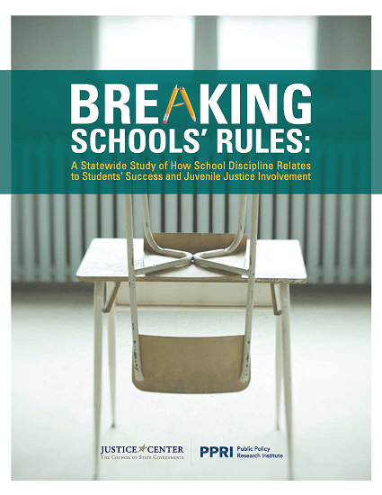 Breaking Schools' Rules